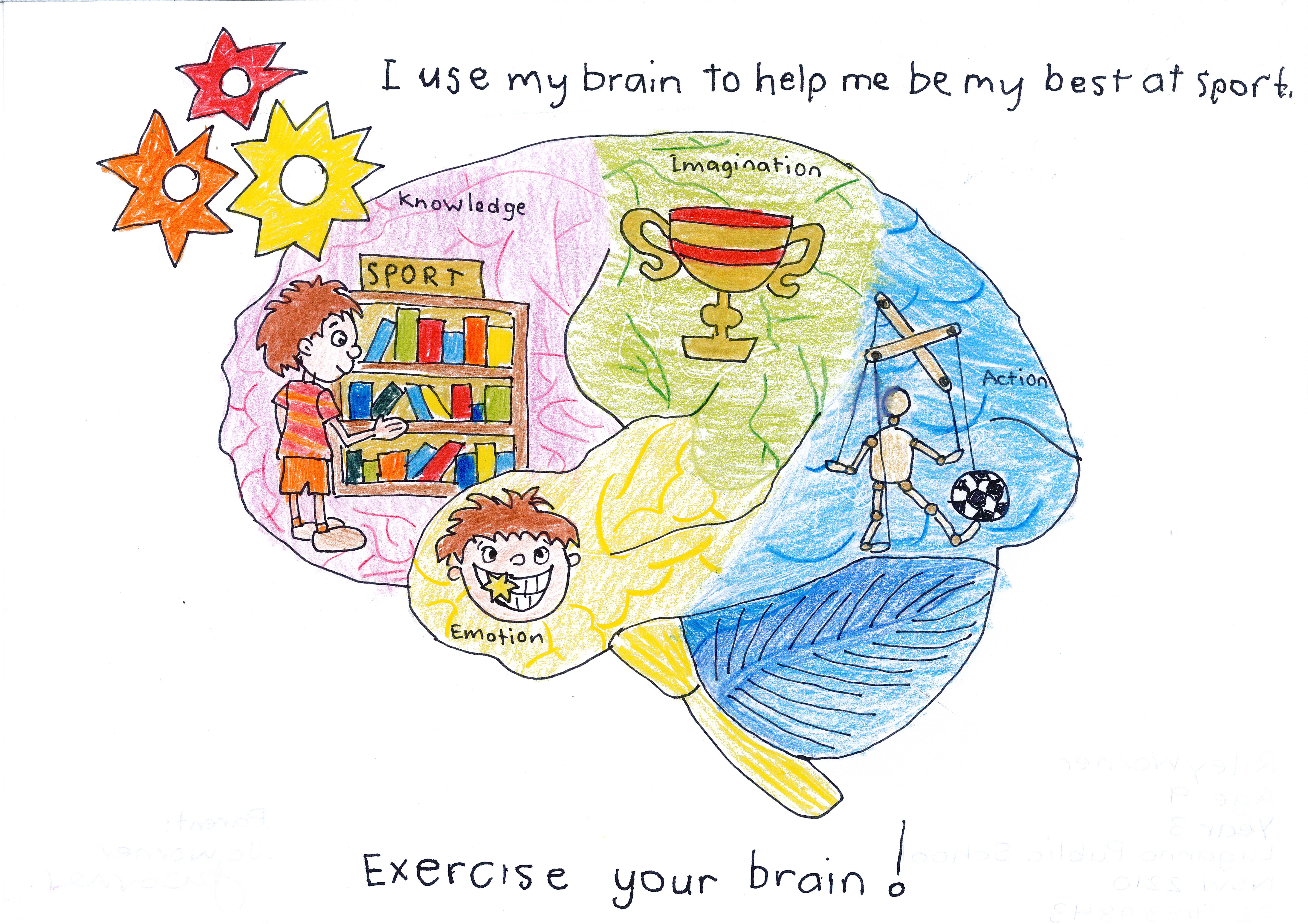 Riley Centre Of Excellence For Integrative Brain Function